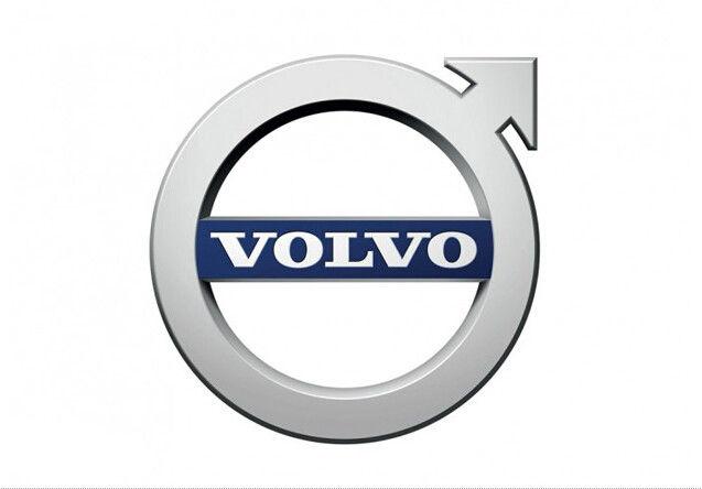 沃尔沃插电式混合动力汽车